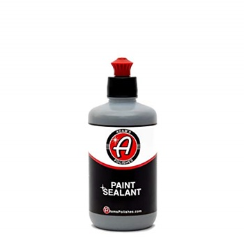 Adam's Polishes Polymer Protection Paint Sealant