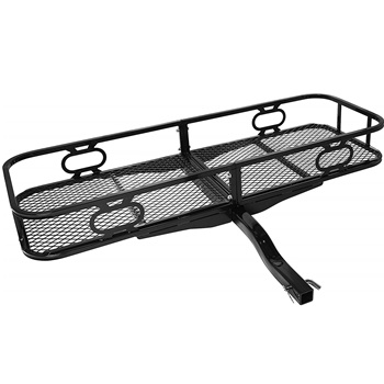 AmazonBasics Hitch Cargo Carrier