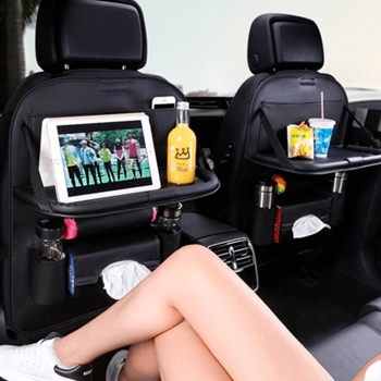 Backseat Organizer Reviews