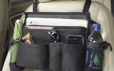 Best Backseat Organizers Featured