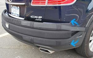 Best Bumper Guards Featured