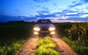 Best Halogen Headlight Bulbs Featured