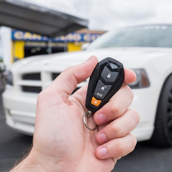Car Alarm Buying Guide