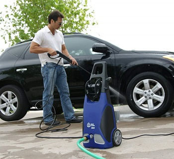 Car Pressure Washer Buying Guide