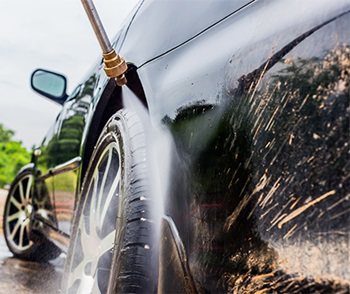 Car Pressure Washer Types and Uses