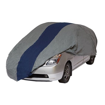 Duck Covers Double Defender Hatchback Cover