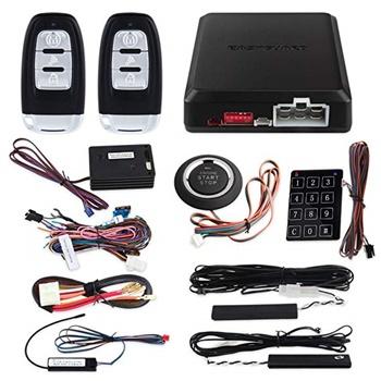 EASYGUARD EC002-NS PKE Car Alarm System
