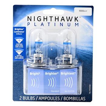 GE Lighting Nighthawk Platinum Halogen Replacement Bulb