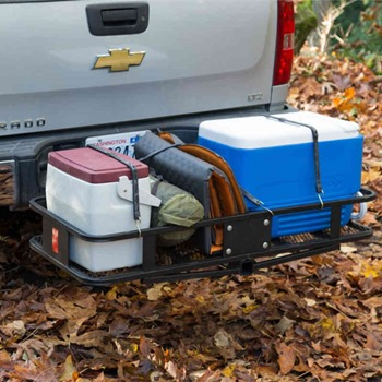 Hitch Cargo Carrier Accessories