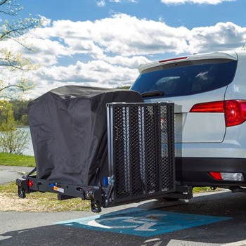 Hitch Cargo Carrier Buying Guide