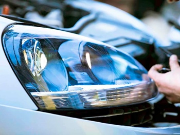 How to Install and Adjust HIDs