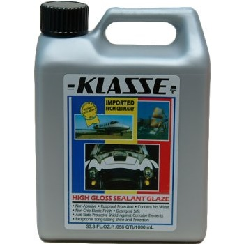 Klasse High Gloss Sealant Glaze