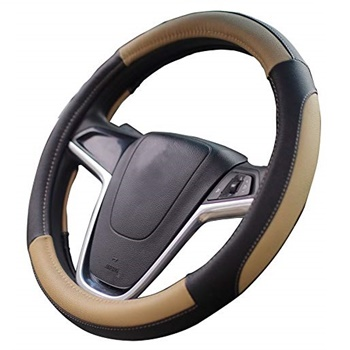 Mayco Bell Car Steering Wheel Cover