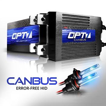 OPT7 Boltzen AC CANbus 9012 HID Kit