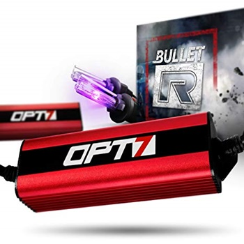 OPT7 Bullet-R H11 H8 H9 HID Kit