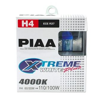 PIAA 15224 Xtreme White Plus High-Performance Halogen Bulb