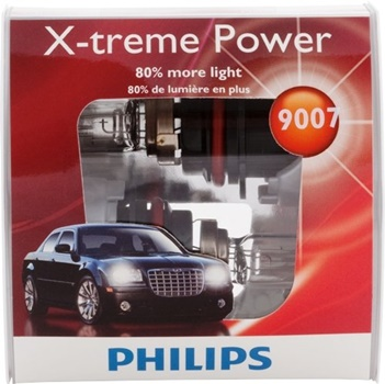 Philips X-treme Power Replacement Halogen Bulb