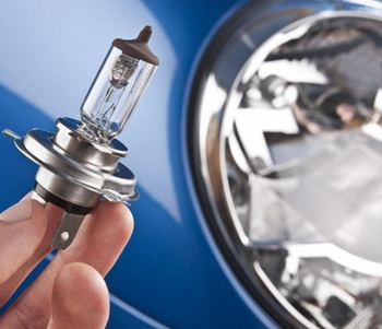 Replace the Bulb