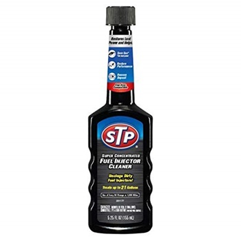 STP 78577 Bottles Super Concentrated Fuel Injector Cleaner