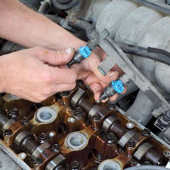 Types of Fuel Injector Cleaners