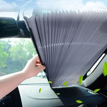 Best Windshield Sun Shade