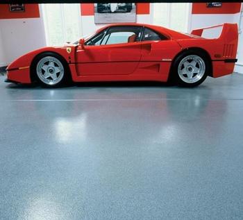 Garage Floor Paint Buying Guide