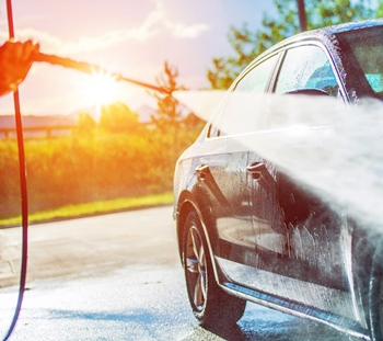 Important Things to Consider in Car Washing