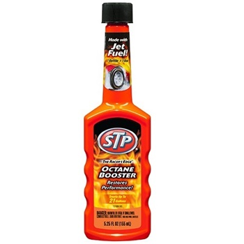 STP Octane Booster (5.25 fluid ounces) (Case of 12)