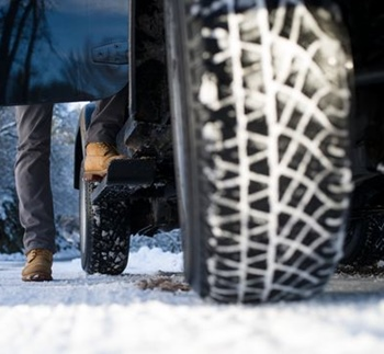 All-Season Tire Buying Guide