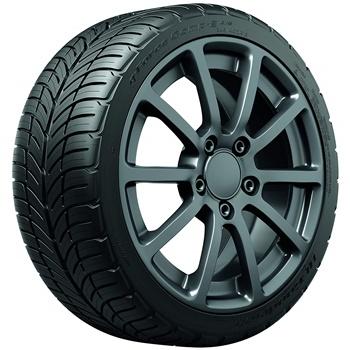BFGOODRICH g-Force COMP-2 A/S all_ Season Radial Tire-225/040R18 92W