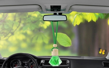 Best Car Air Fresheners Featured