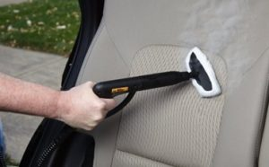 Best Car Upholstery Cleaners Featured
