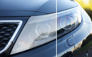 Best Headlight Restoration Kits Featured