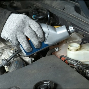 Brake Fluid Buying Guide