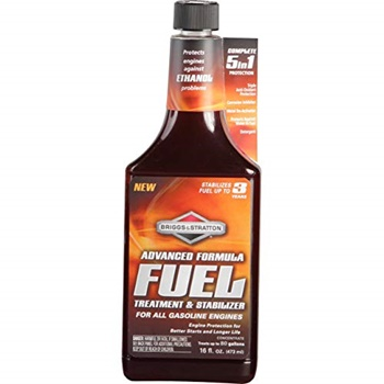 Briggs & Stratton 100119 Fuel Treatment