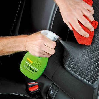 Car Upholstery Cleaner Buying Guide