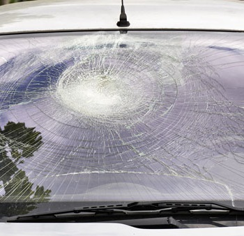 Common Reasons Why Car Windshields Crack