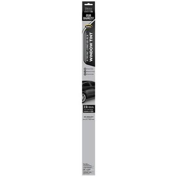 Gila Xtreme Limo Black 2.5% VLT Automotive Window Tint
