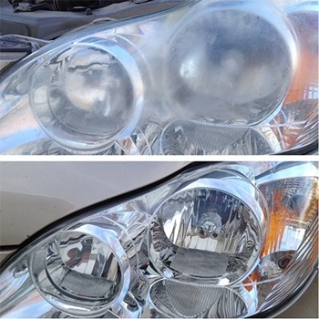 Headlight Restoration Kit Reviews