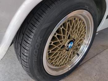 How Long Do All Season Tires Last