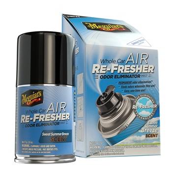 Meguiar's G16602 2 oz Air Refresher Summer Breeze