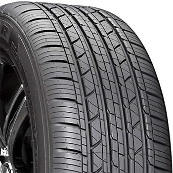 Milestar MS932 Sport All-Season Radial Tire - 215/55R17 98V