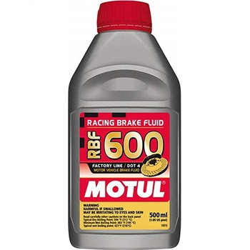 Motul std color MTL100949 Racing Brake Fluid
