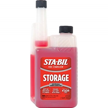 STA-BIL 22214 Red Fuel Stabilizer