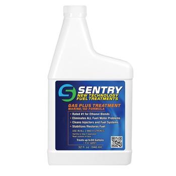Sentry New Technology Fuel Treatment