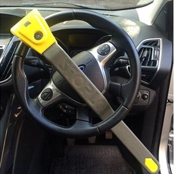 Steering Wheel Lock Buying Guide