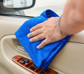 Tips for a Perfectly Clean Car Interior