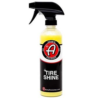 Adam's Polishes Tire Shine 16oz