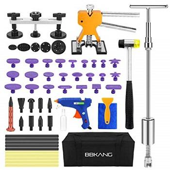 BBKANG Paintless Dent Repair Tool Kit 60pcs