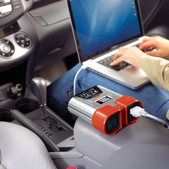 Benefits of Car Power Inverters
